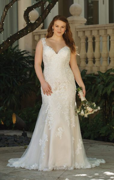 Sincerity Bridal – Maat 48+